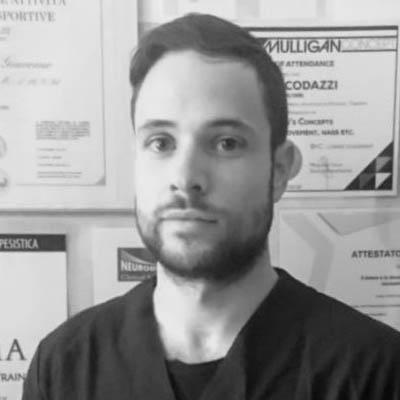 Fisioleon Tuscolana Giacomo Codazzi