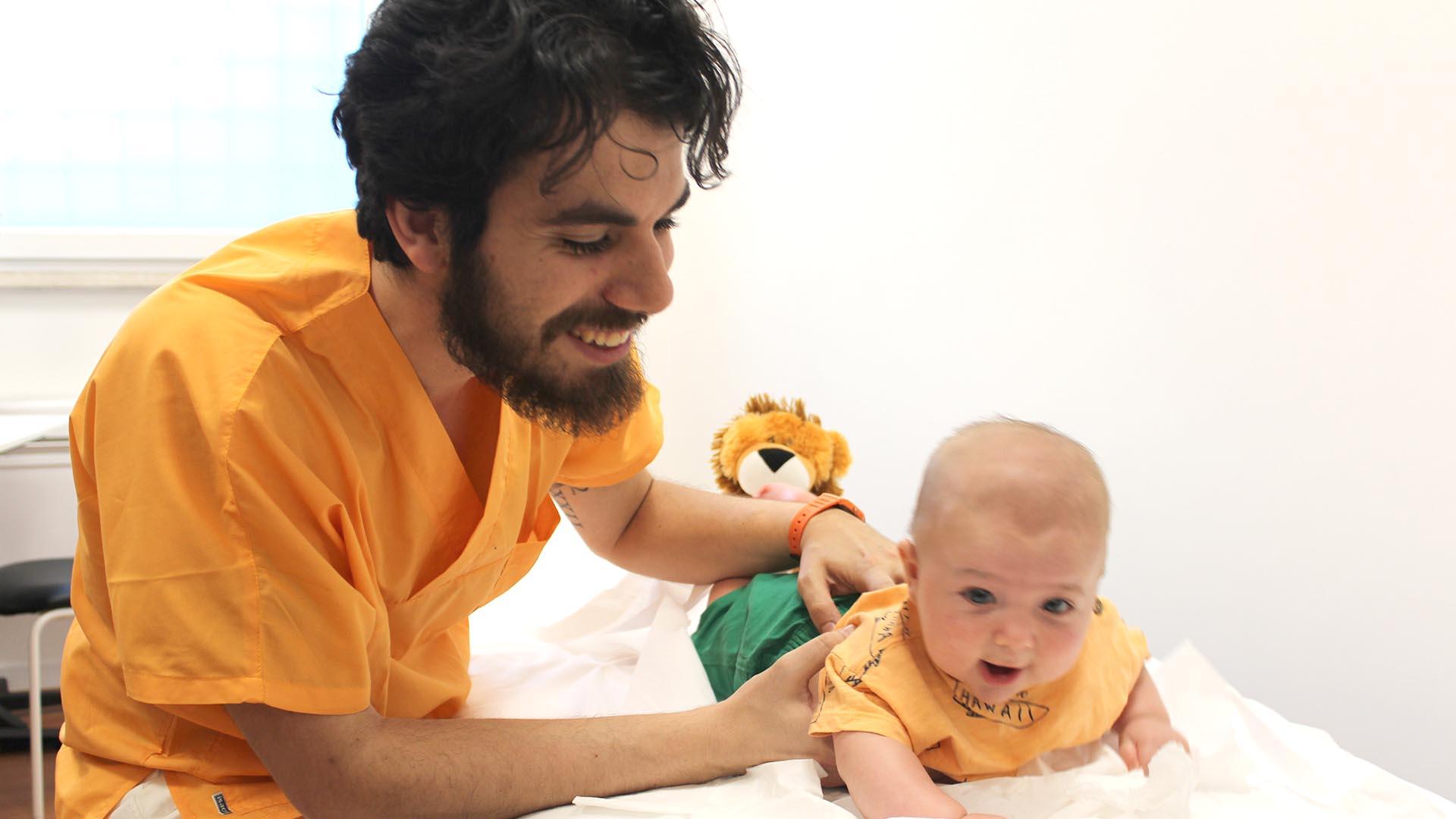 Fisioleon Tuscolana Life Bambino
