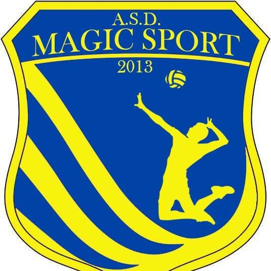 Magic sport Volley